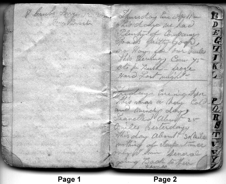 April 12, 1850