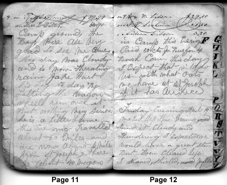 April 19, 1850