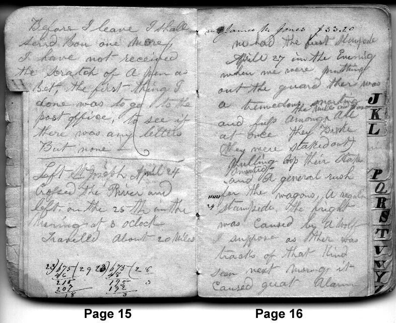 April 24, 1850