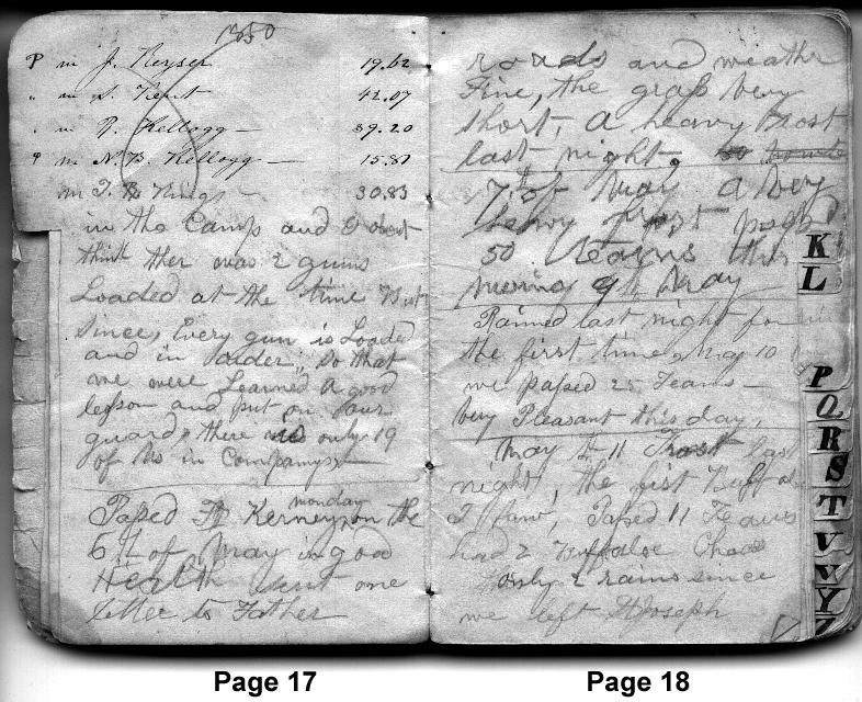 May 7, 1850