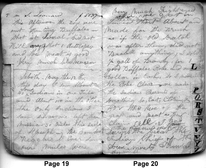 May 11-12, 1850