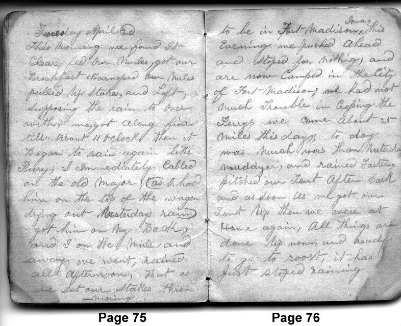 April 2, 1850