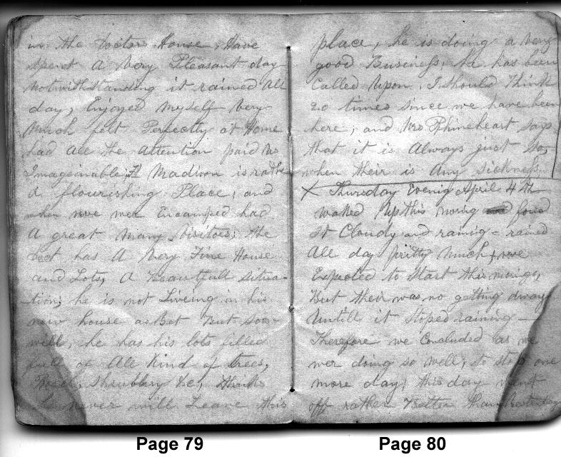 April 4, 1850