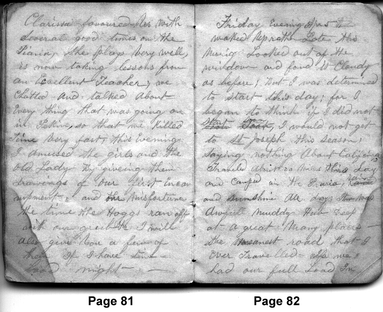 April 5, 1850