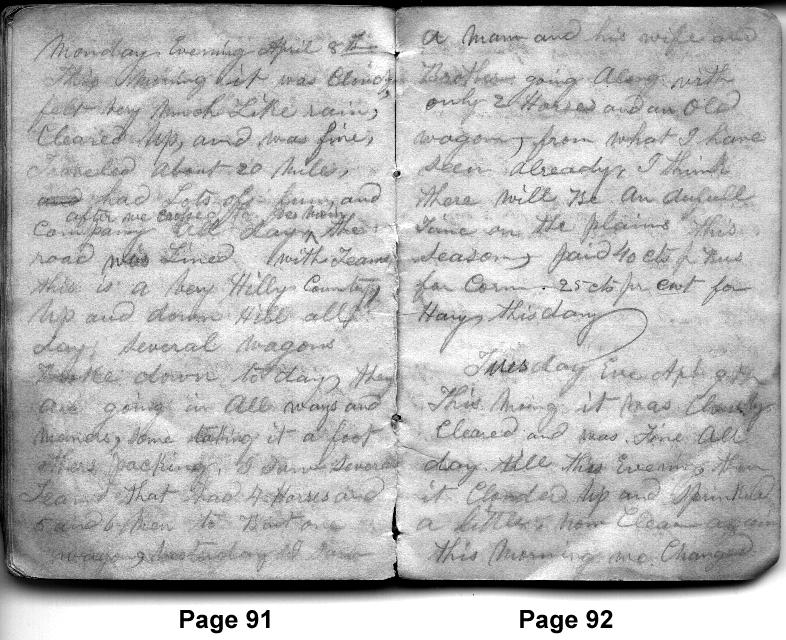 April 8, 1850