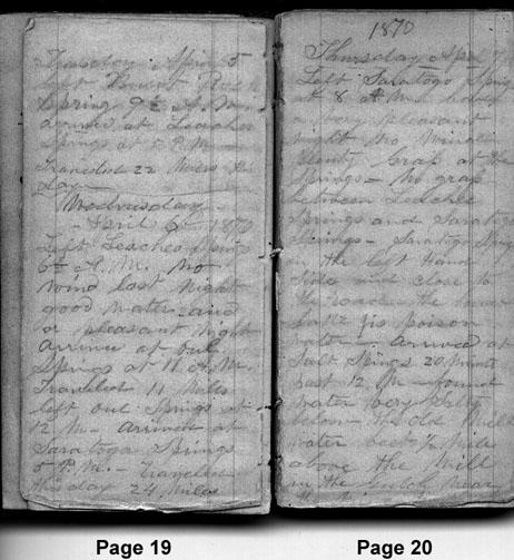 April 5, 1870 - April 6, 1870