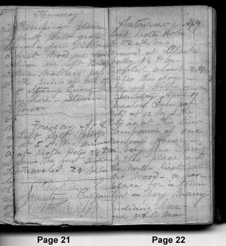 April 7, 1870 - April 10, 1870