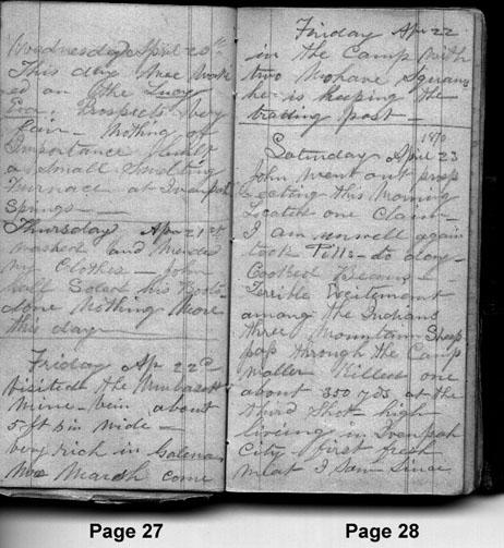 April 20, 1870 - April 23, 1870