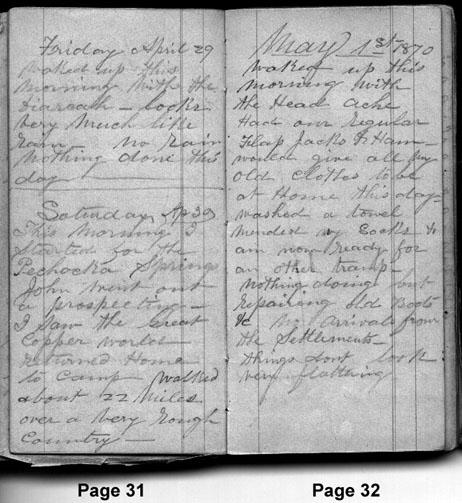 April 29, 1870 - May 1, 1870